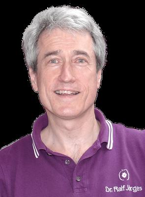 Dr. Ralf Jörges, Zahnarzt in Weilmünster: Parodontitis-Behandlung und Prophylaxe