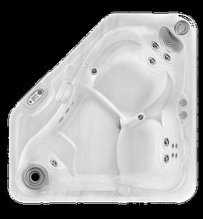 Aventine bain à remous spa de Caldera Spas