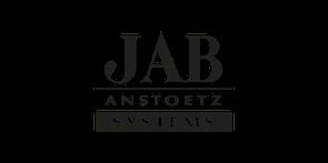Logo JAB Anstoetz Systems