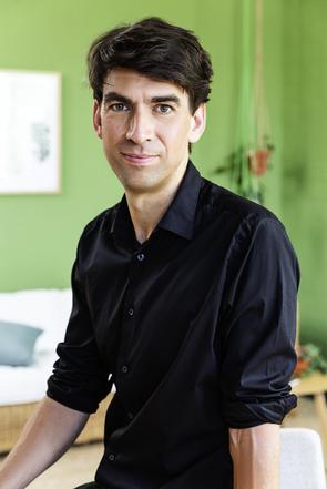 Matthias Henze, Jimdo Gründer
