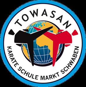 Die TOWASAN Karate Schule Markt Schwaben