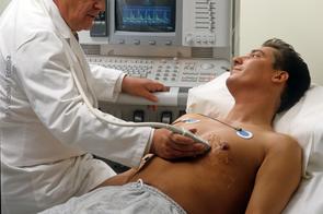 Ganzheitlicher Gesundheits-check-up