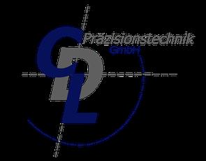 CDL-Präzisionstechnik Logo