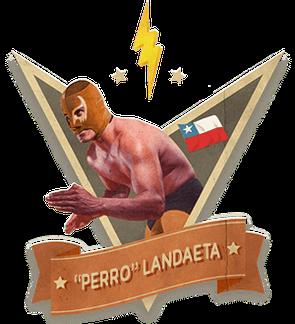 Sir Luciano director logo