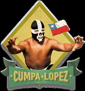 Cumpa López director logo