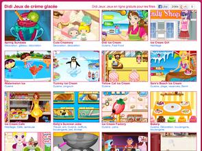 site de jeux pour enfants