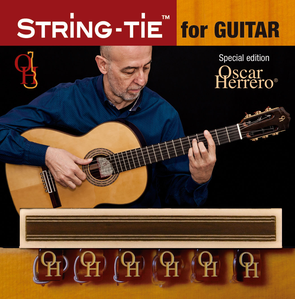 Oscar Herrero Strings