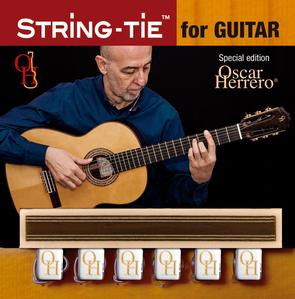 String-Tie Oscar Herrero