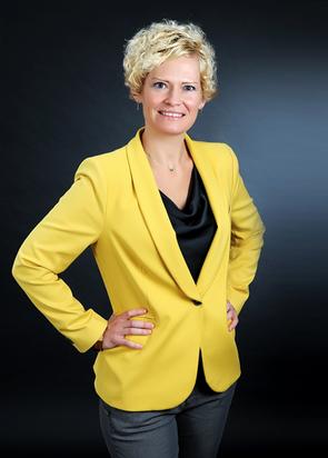 Angela Melanie Schmidt