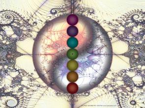 Sacred Geometry Yantra by Ivanrados.com