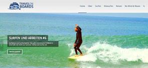 travelonboards.de, Lifetravellerz Lieblingsblogs, Surfblog, luigiontour