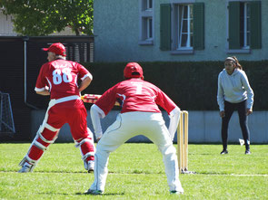 (c) Winterthur Cricket Club