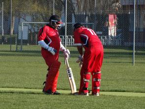 Winteerthur Cricket Club