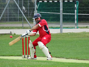 WCC batting