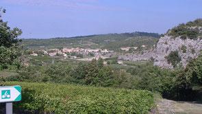 Les cyclos de Bailleval découvrent le Vaucluse
