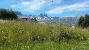 Séjour en Savoie des cyclos de Bailleval