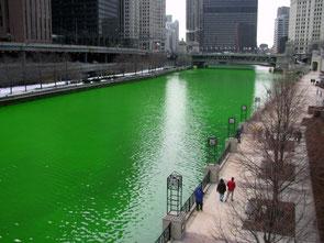 Rivière de Chicago