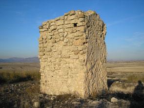 torre de ozmin galera