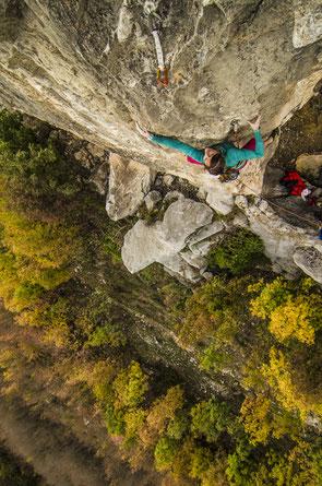 Klettern in Bulgarien