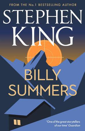 Stephen King, books, reading, writing, thriller, horror, sci-fi,