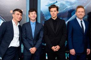 Dunkirk, One Direction, Love/Hate, World War 2, film, movies