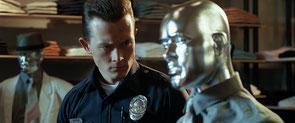 Terminator, Arnold Schwarzenegger, Judgement Day 3D
