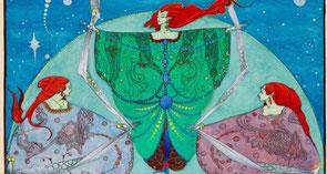 Fairies, Folklore, Mythology, Tua de Danann