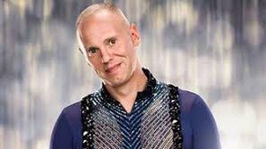 Judge Rinder, Strictly Come Dancing, Strictly, SCD