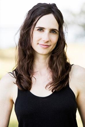 Emily Witt author of Future Sex