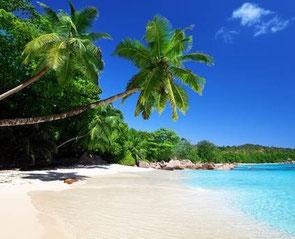 Indian Ocean Seychelles Mauritius