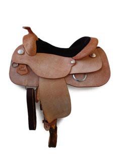 Unser Service - FEEL FOR HORSES Westernsättel