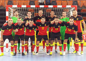 Photo: Belgianfootball - © all rights resered