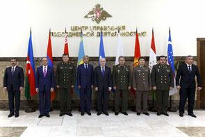 Совет министров обороны СНГ, 25 лет