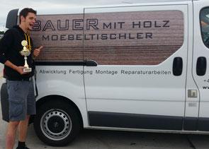 Dickes Danke für's Außereißen Holger :)