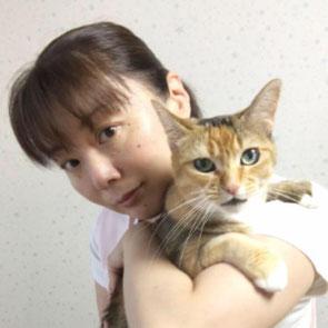 動物看護師 ペットシッター ペットの介護 高齢ペット