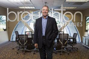 Larry Broughton On SuccessVets