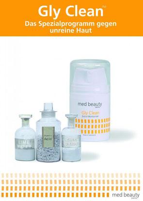 Ihr Kosmetikprofi in Basel hilft ihnen bei ihren Hautproblemen