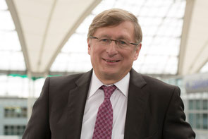MUC's MD hopes to see more all-cargo aircraft at his airport in the near future  /  source: MUC