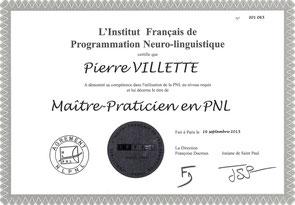 Pierre Villette, Maître Praticien en PNL, coach certifié en PNL, Pierre Villette, coach, certifié, PNL, Coaching de vie, PNL, coach, certifie, PNL, Pierre Villette, Coach paris 16