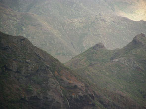 Anaga-Gebirge, Teneriffa
