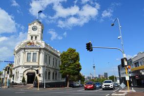 - Ponsonby - Nouvelle-Zélande -