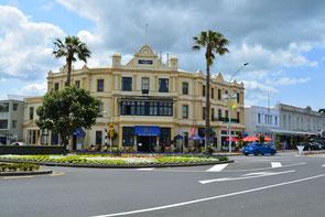 - Devonport - Nouvelle-Zélande -