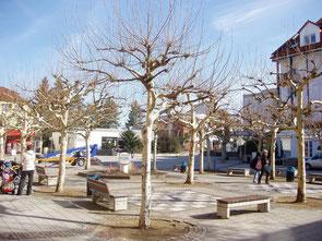 Puiseaux-Platz