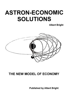 Einstein, Newton-, Keynes-, Monetarism-, Centralism-, ..-Ideas are being combined in this book, leading to a new model of economy. Inspired by S. Hawking, with Wikipedia & as a master of economy, Albert Bright, developed a new dimension of economy.