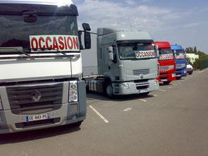 Работа в Польше водителем