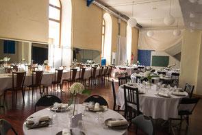 Salles des fêtes / Mariage