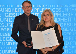 Foto: Bayerisches Staatsministerium für Gesundheit und Pflege