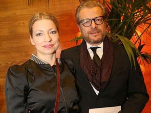 © Rolf Bock / Nestroy-Theaterpreis 2014