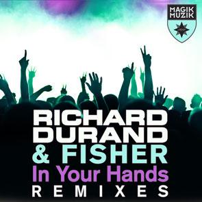Richard Durand & Fisher