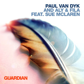 Paul van Dyk And Aly & Fila Feat. Sue McLaren